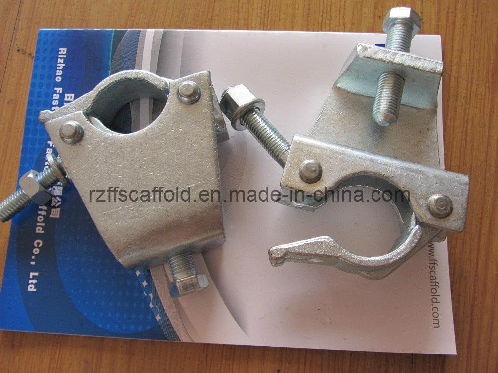 Scaffolding Clamp Drop Fixed Girder Coupler Coupler (FF-0015)