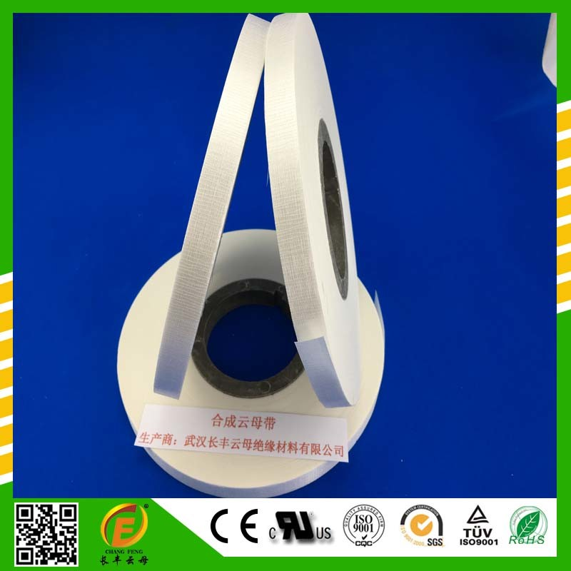Insulation Mica Electric Tape Price Down