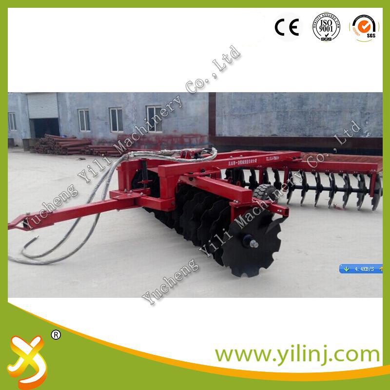 Hydraulic Heavy Disc Harrow