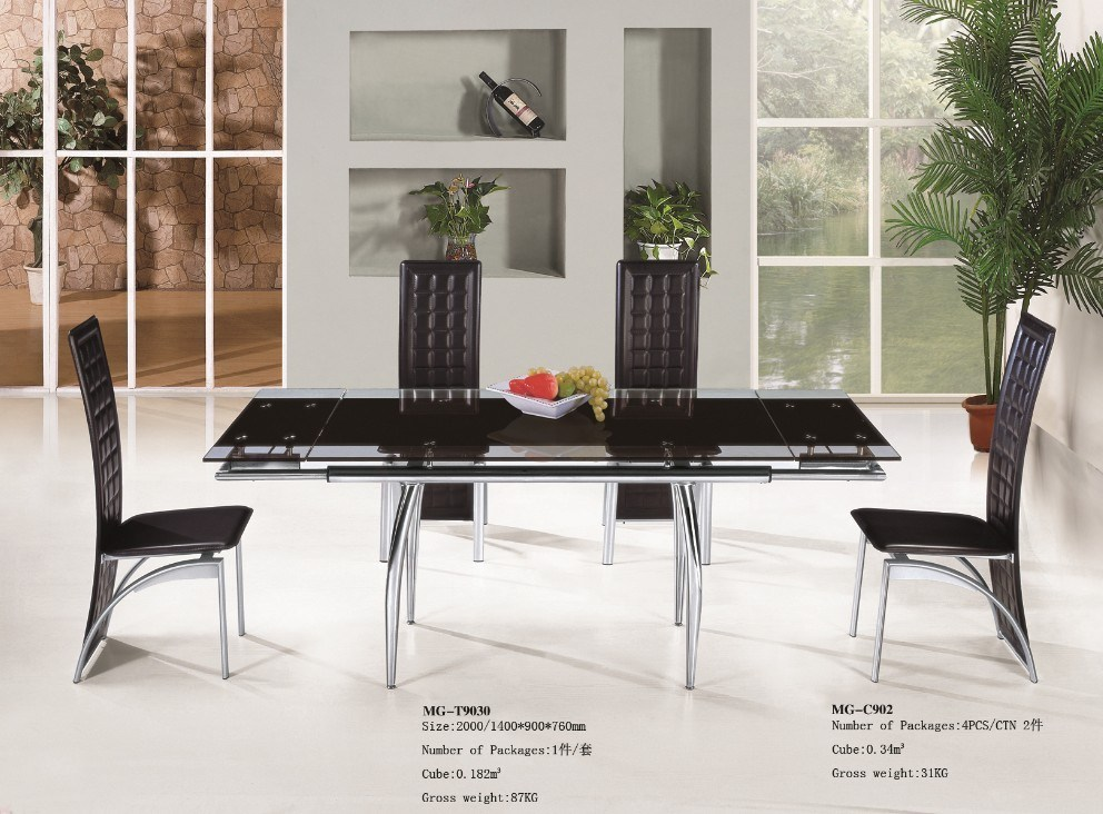 Extension Table (MG-T9029)