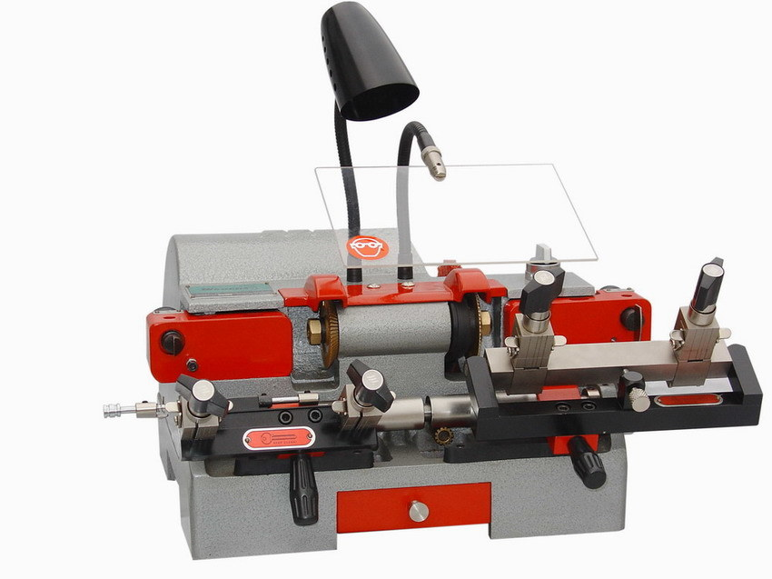 key cutting machine figure