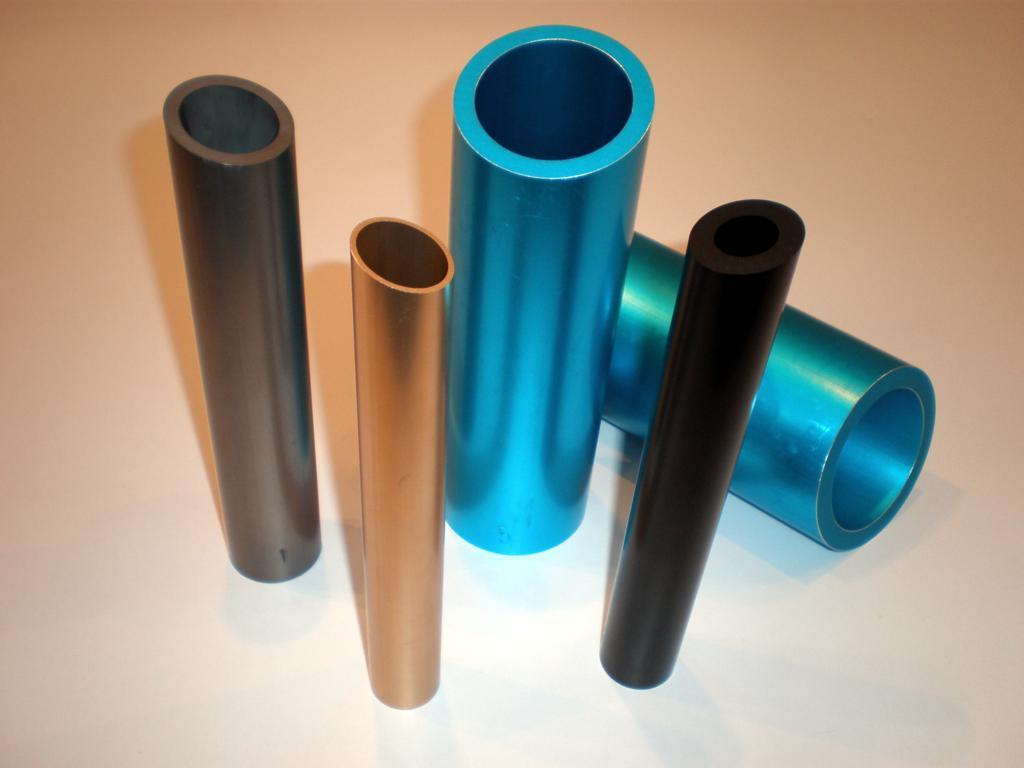 Aluminum Metal Suppliers : Aluminum tubing suppliers