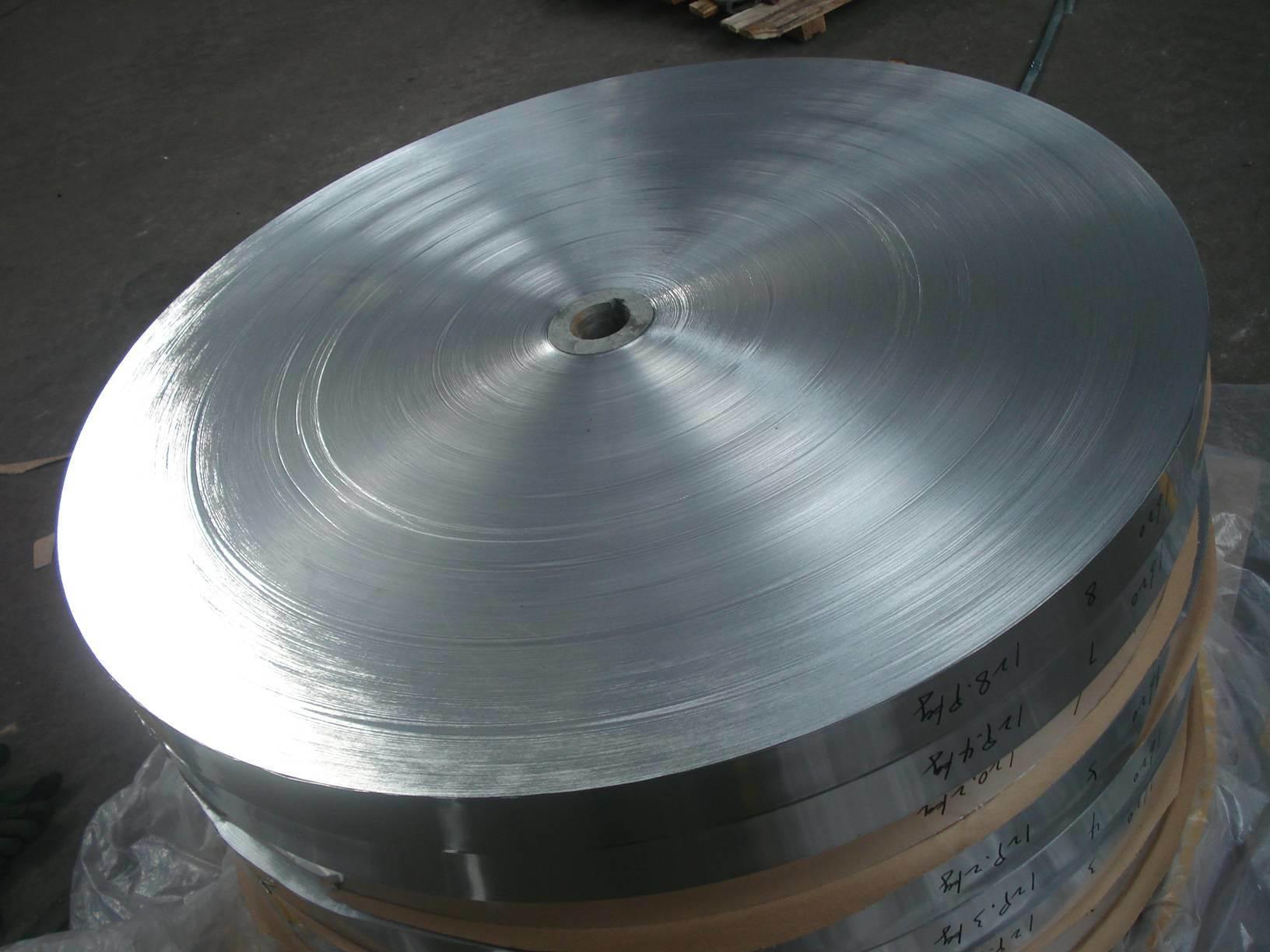 China Aluminium Aluminum Strip China Aluminum Strip