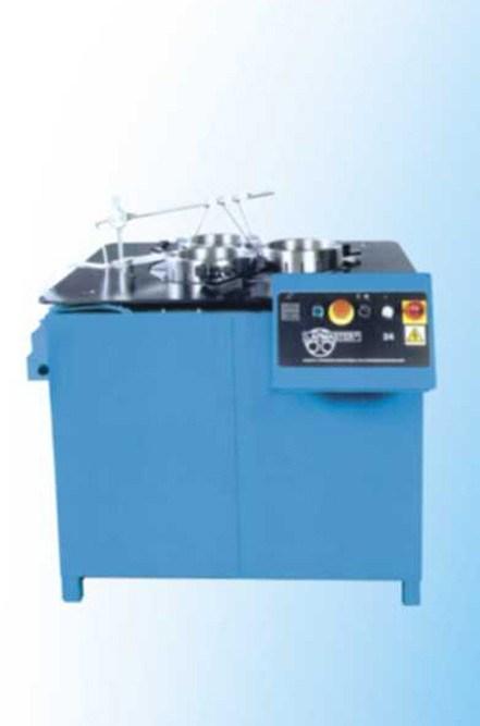 lapping polishing machine