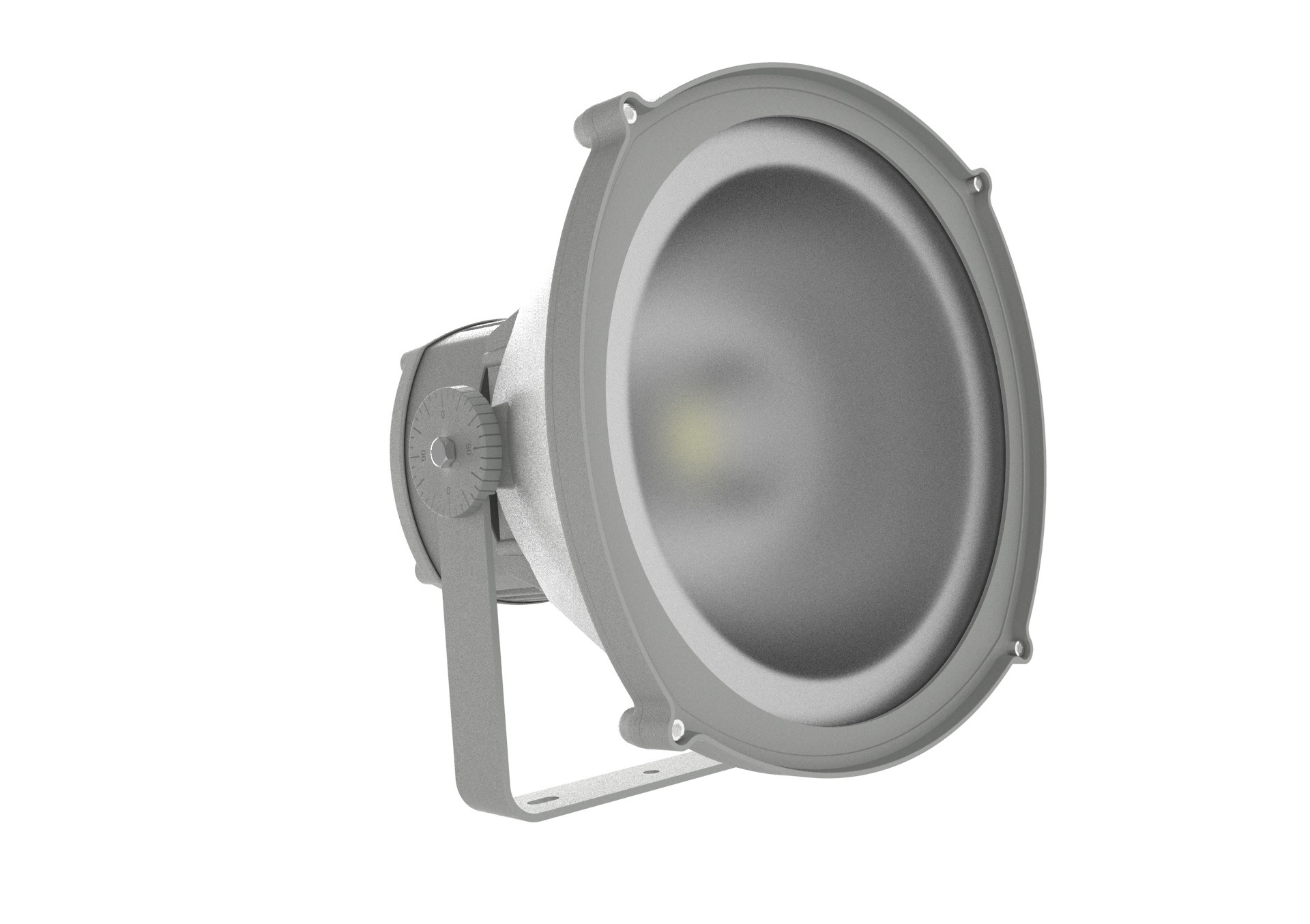 CE, UL, CSA. High Power LED Highbay Light 120W