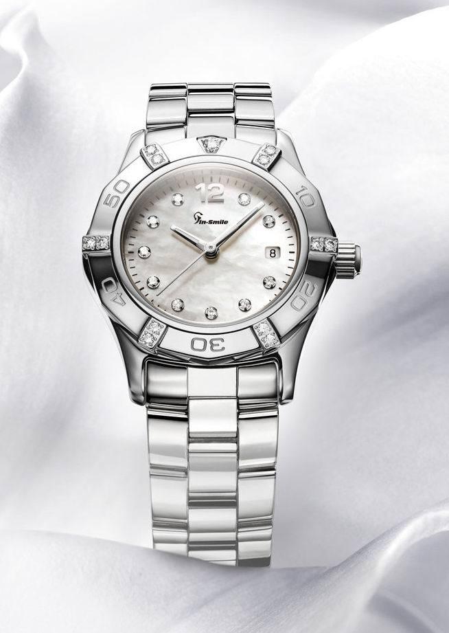 SAR Diver's Watch WW194007