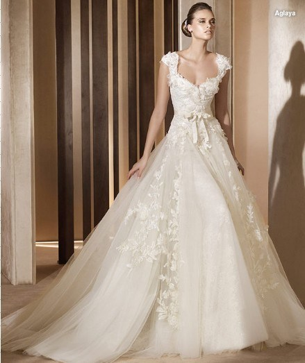 2011 Wedding Dress Advance FyhWd2061