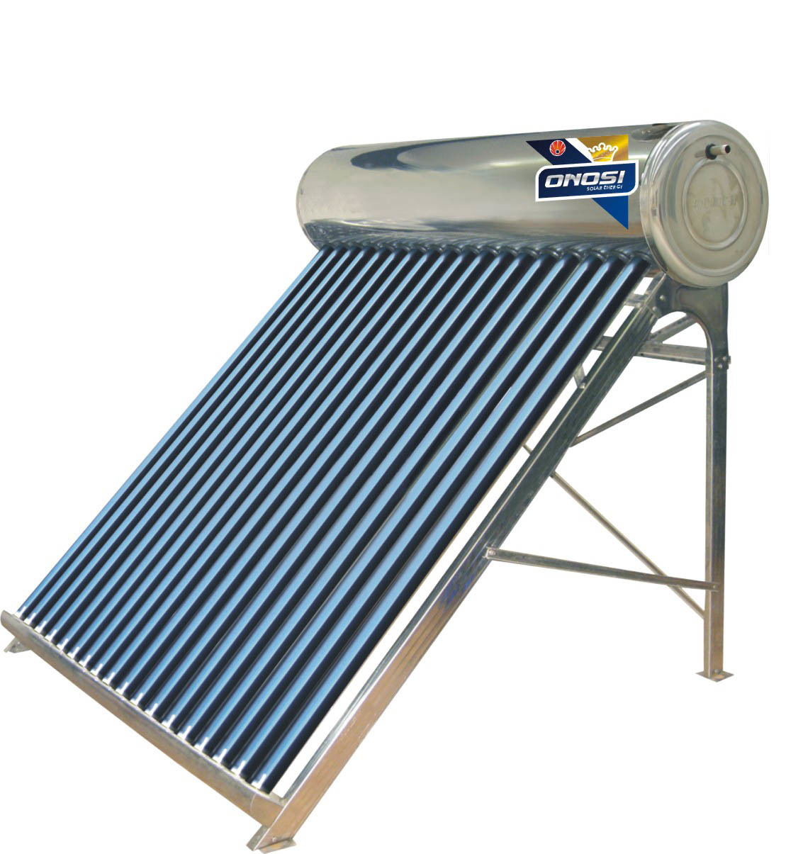 ... Solar Water Heater System (ONS-N01) - China Solar Energy, Solar Heater