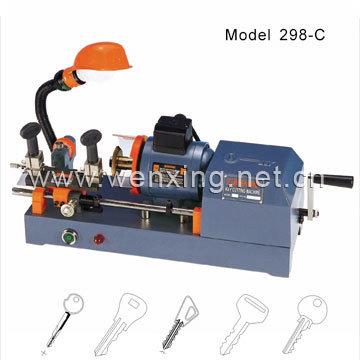 Key Machine (298-C)