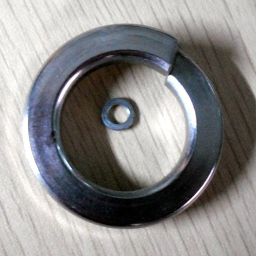 Stainless Steel Spring Washer (ASME)