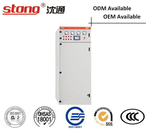 Stong Ggj Low-Voltage Reactive Power Switchgear