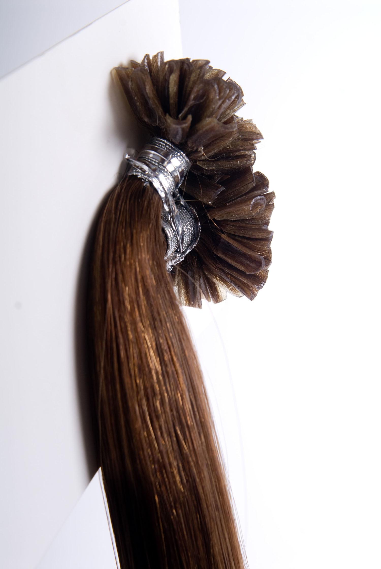 China Pre-Bonded Hair Extensions (S058) - China Hair ...