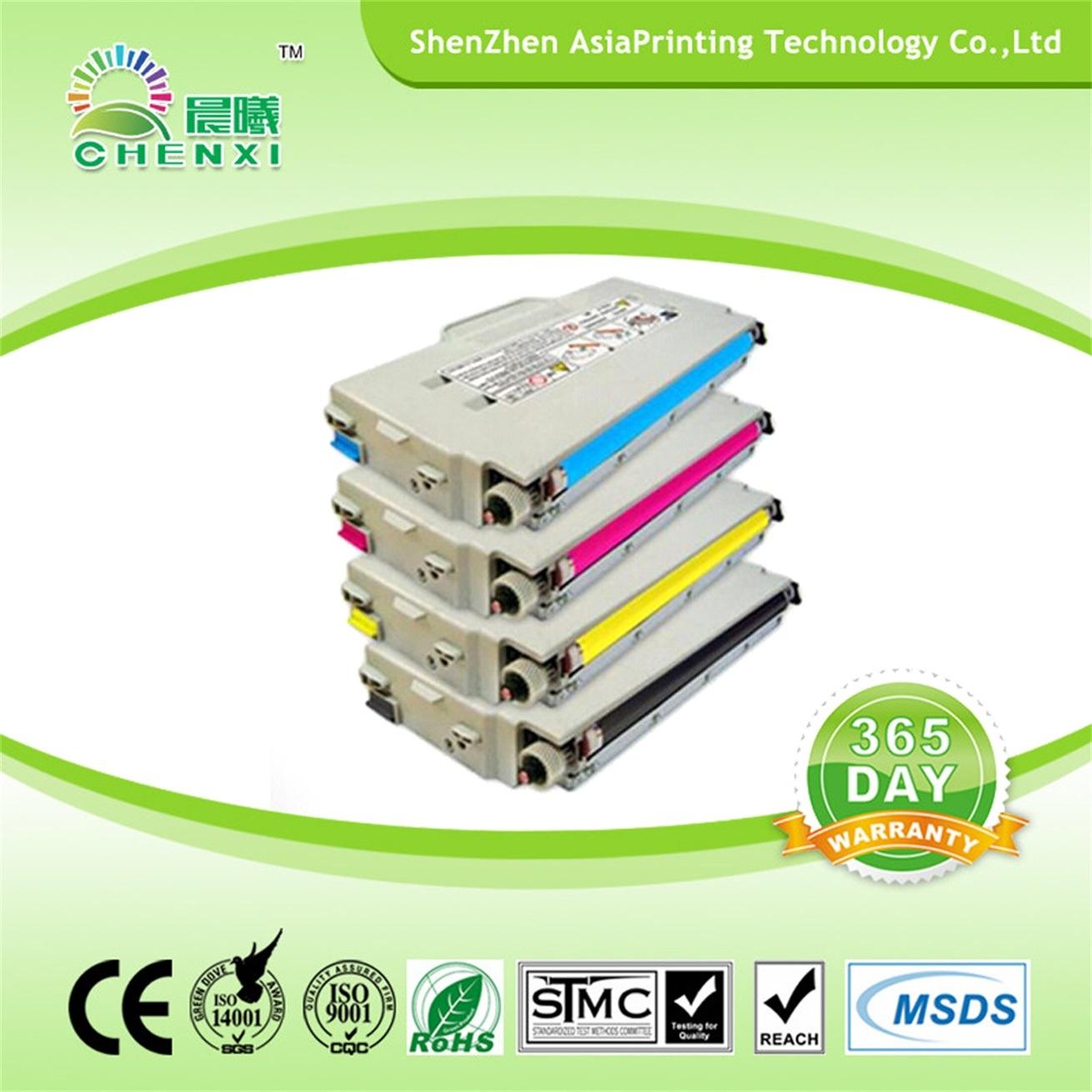 Tn04 Color Toner Cartridge for Brother Hl-2700 MFC-9420