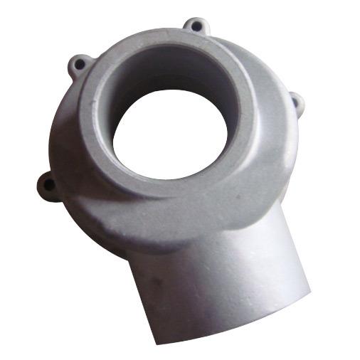 Aluminum Die Casting Al301