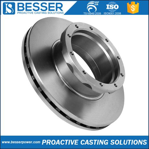 Ts16949 Auto Parts Precision Investment Lost Wax Casting Auto Parts Silica Sol Precision Lost Wax Investment Casting