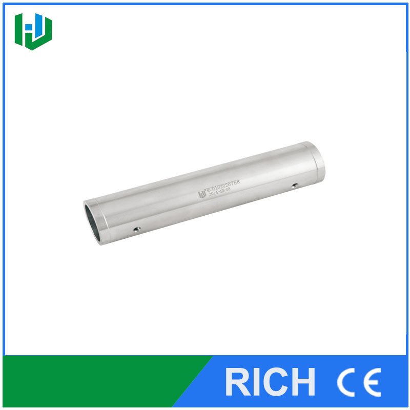 Backup Sleeve of Water Jet Spare Parts