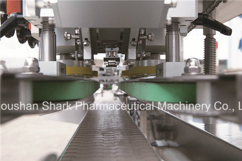 Pharmaceutical High-Speed Cap Screwing Machine