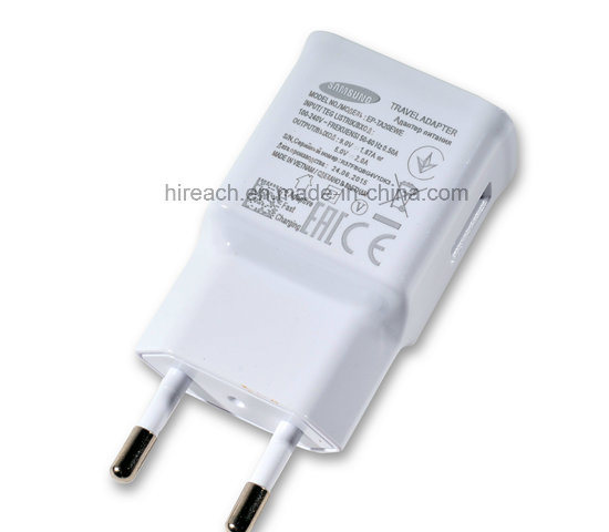 Adaptive Fast Charger Quick Charger Portable Charger USB Charger Travel Charger Phone Charger Samsung Charger