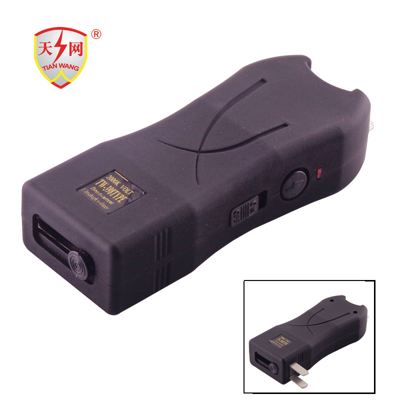 2million Volt Small Stun Guns Self Defense (TW-398)