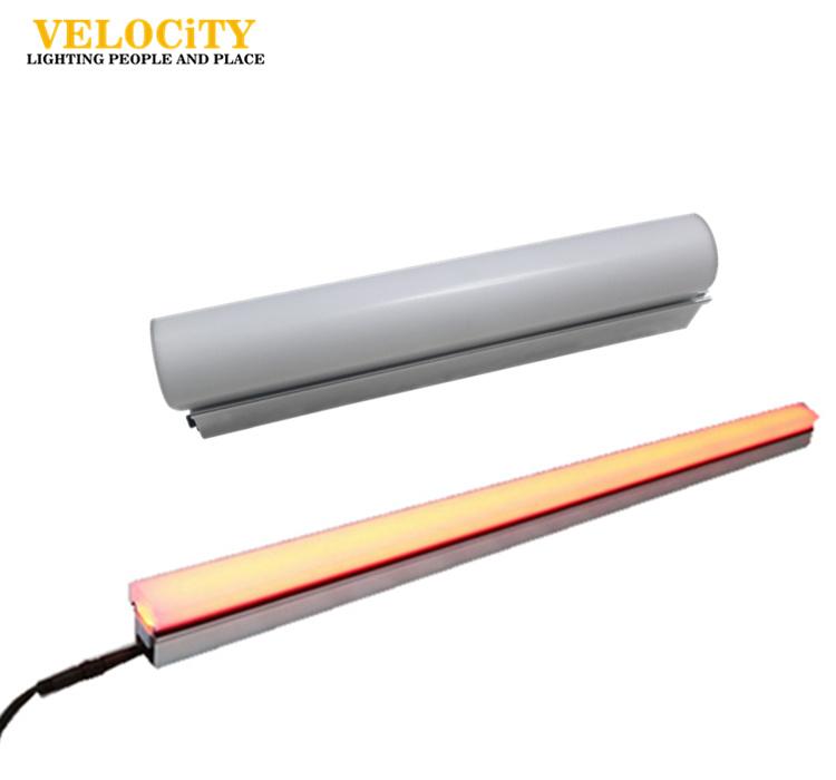 Architectural Lighting Full Color LED Linear Light