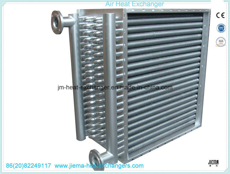 Air Heat Exchanger ~ China steam water to air heat exchanger for drying photos
