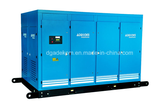 Industrial Big Capacity Oil Fooled Rotary Screw Air Compressor (KF250-08)