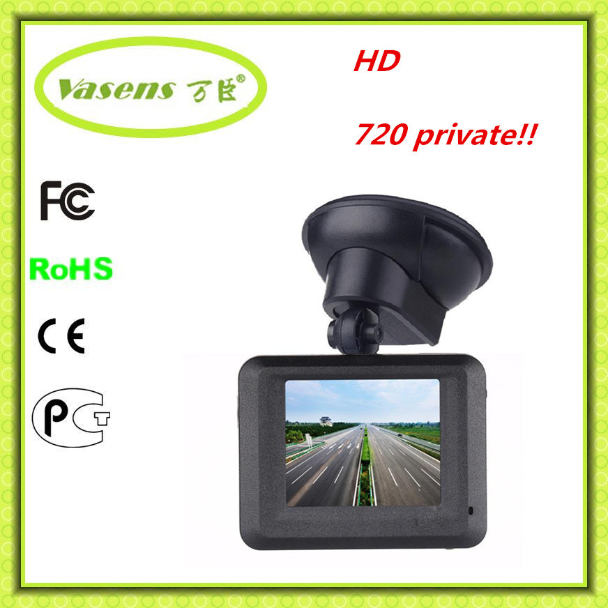 Factory Directly Sale Hot Selling Car DVR Portable Car Camcorder HD 720p Car Camera Car Camera DVR