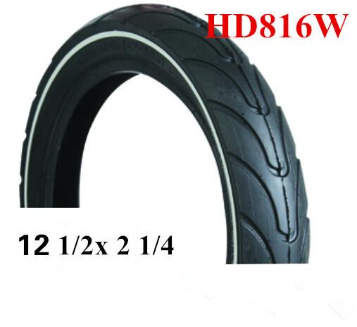 2015 European New Standards Stroller/Pram/Buggy Tyre/Tire and Tube 12 1/2X 2 1/4