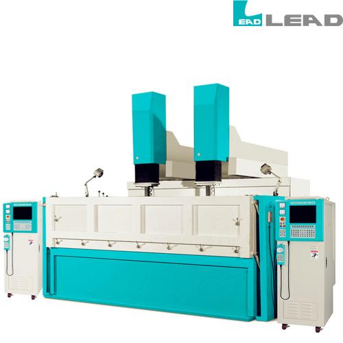 Double Head CNC EDM Machine CNC2390