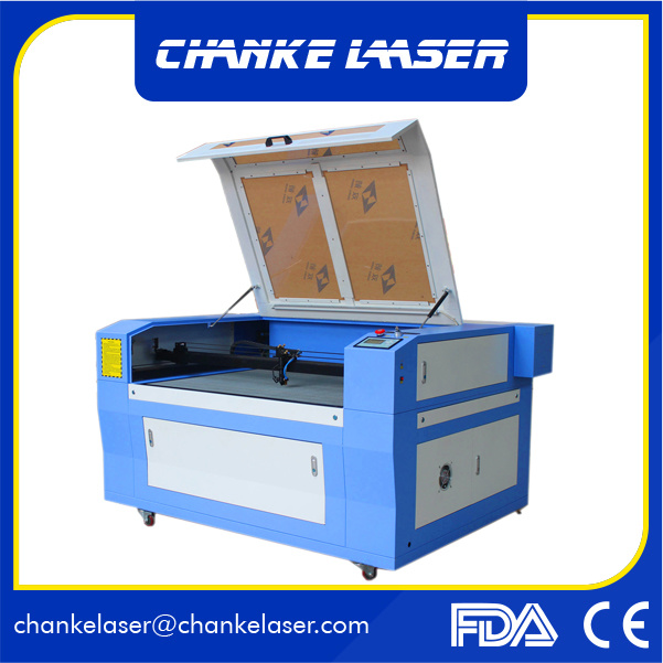 Acrylic Leather MDF Glass Plastic Paper CO2 Laser Cutting Engraving Laser Engraver