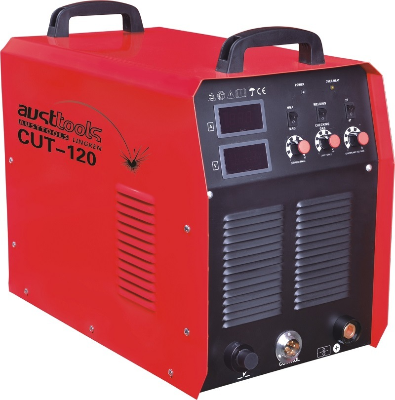 DC Inverter Mosfet/ IGBT Plasma Cutting Equipment (CUT-100)