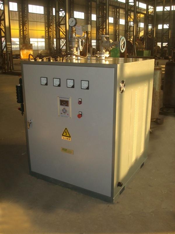 Electric Steam Boiler (LDR series)
