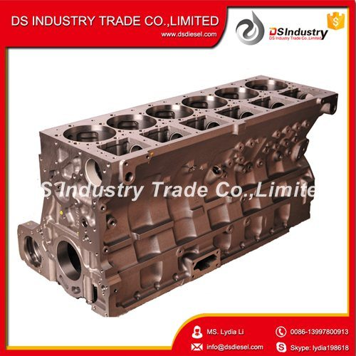 Cummins Diesel Engine M11 Cylinder Block 4060393