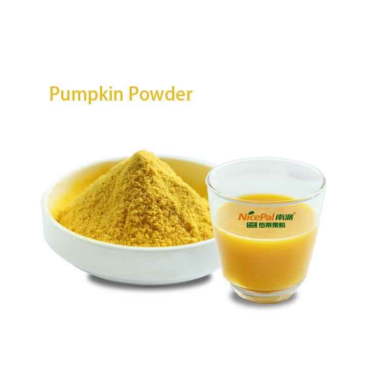 Natural Spray Dried Pumpkin Vegetable Powder / Pumkpin Powder / Pumpkin Ingredient Powder