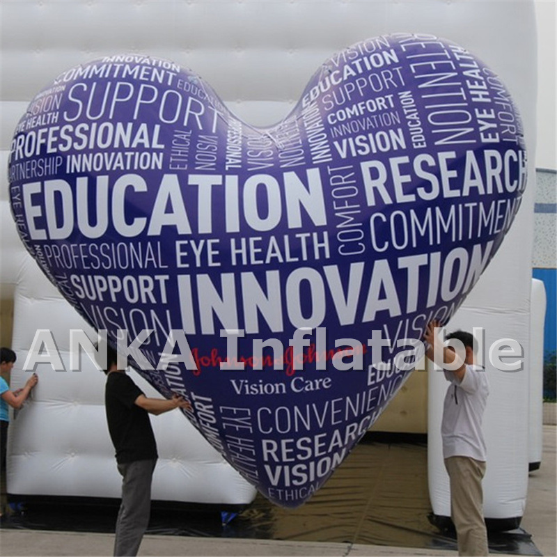 Inflatable PVC Gaint Helium Balloon for Advertising