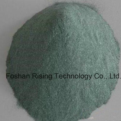 Green Silicon Carbide for Making Abrasive Tool