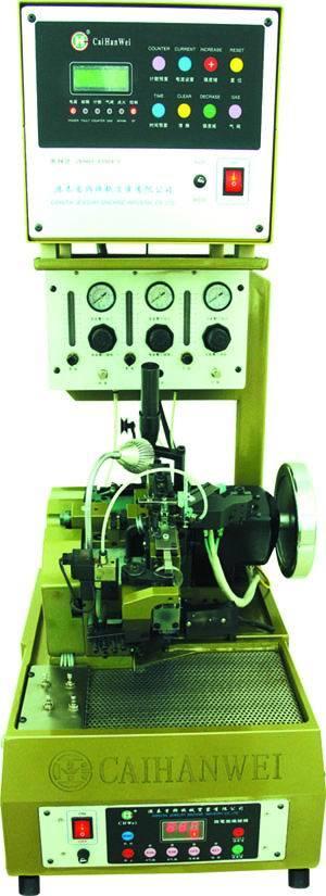 Gold Chain Jewelry Making Machine (GTZL-300)