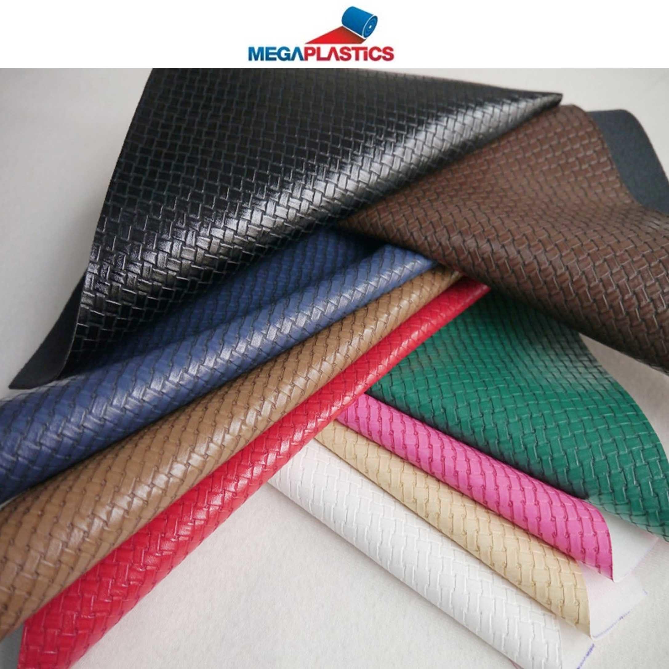 PVC Leather for Car Seats, Sofa Furniture