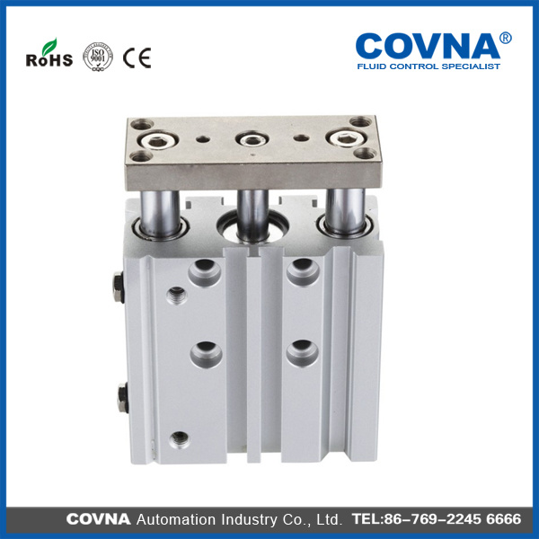 S G Series ISO6431 Standard Pneumatic Cylinder Air Cylinder