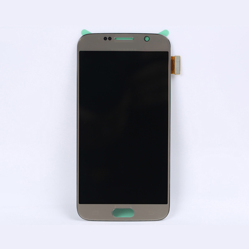 Hot Selling Mobile Phone LCD Screen for Samsung Galaxy S6
