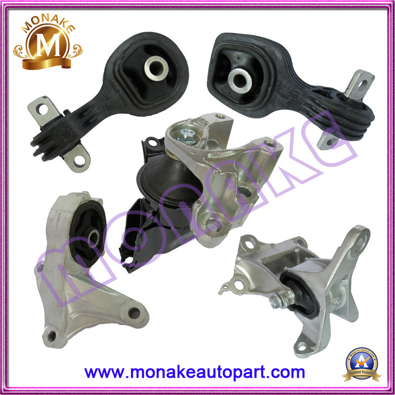 Car Spare Rubber Parts for Honda CRV Engine Motor Mounting (50820-T0A-A01)