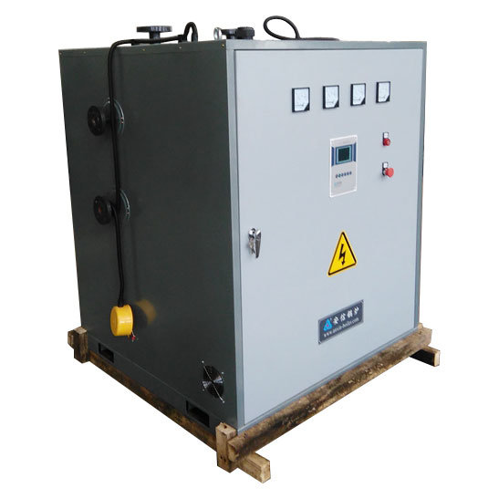 Electric Boilers (LDR Series)