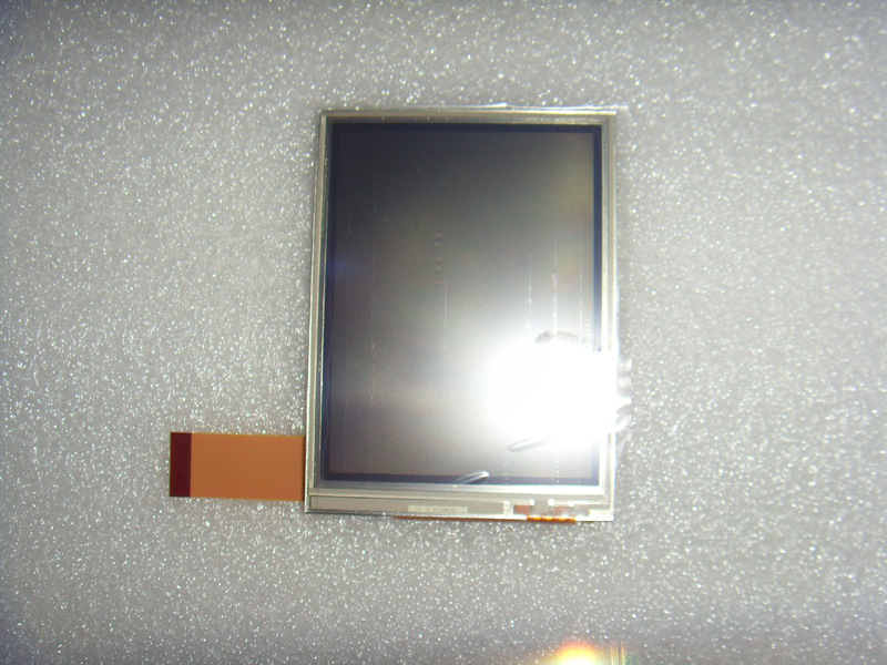 """Nl2432hc22-50b Sunlight Readable Nlt Transflective 3.5"""" TFT LCD Screen with Touch Sceen for Pdas"""
