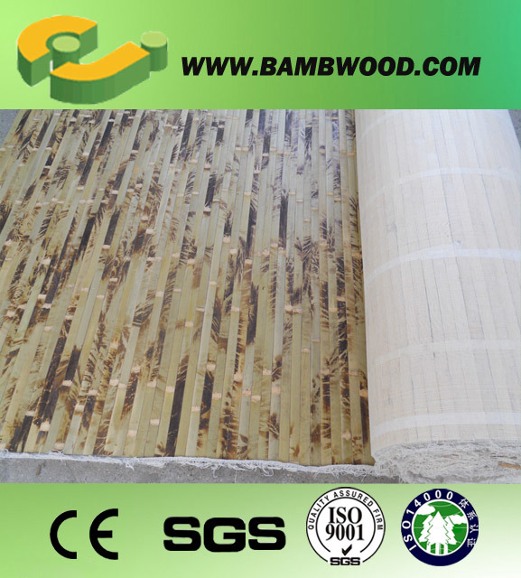 Beautiful and High Quality Bamboo Mat for Commercial