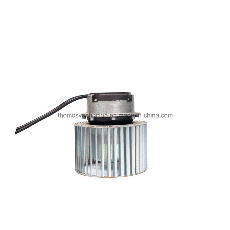 Ventilation Fresh Air Heat Exchanger Ventilator with ISO (THA500)
