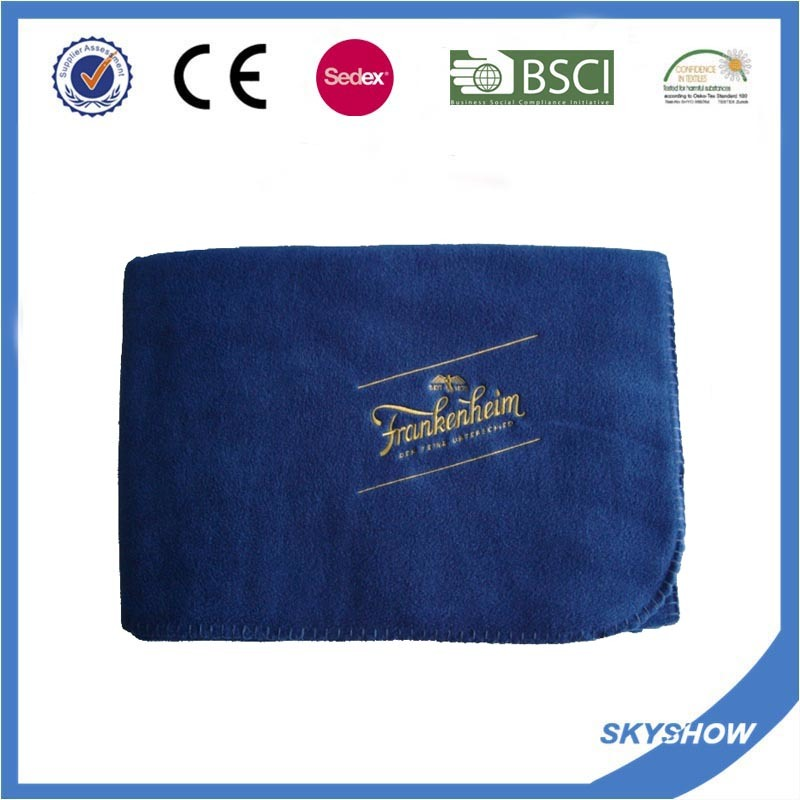 Flame Retardant Airline Blanket (SSB 1015)