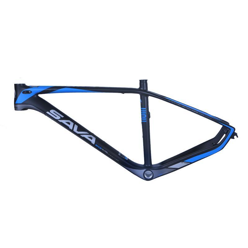 Mountain Bicycle Frame Parts Aluminum Alloy MTB T700