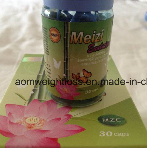 Meizi Evolution Botanical Slimming Softgel