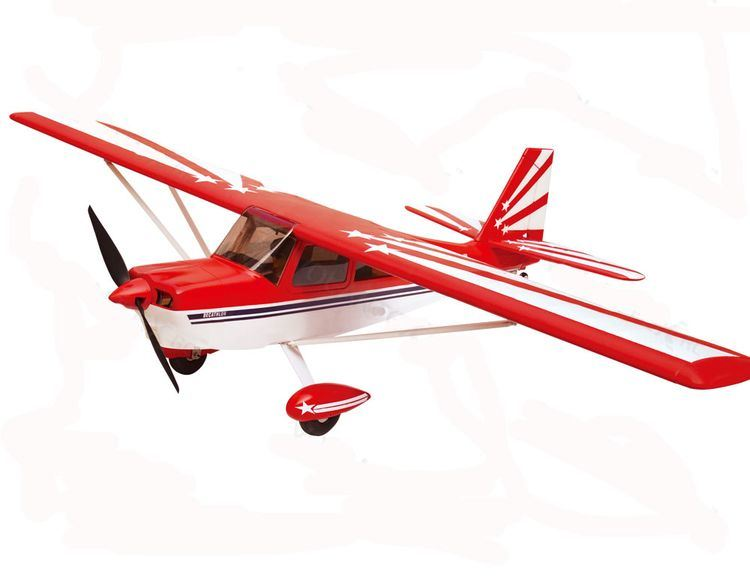 0187475-Super Decathlon 1.4m Giant Scale Aerobatic Trainer