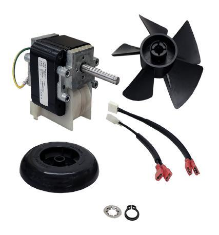 Hot Sale Electric Motor with UL Approval From China